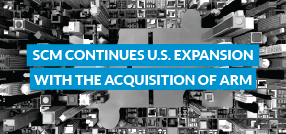 SCM Continues U.S. Expansion with the Acquisition of Affirmative Risk Management